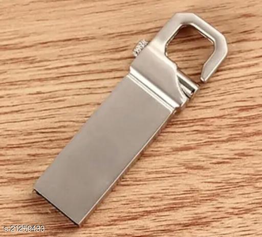 Tangy Turban_Hook_64 GB_Metallic_Pendrive