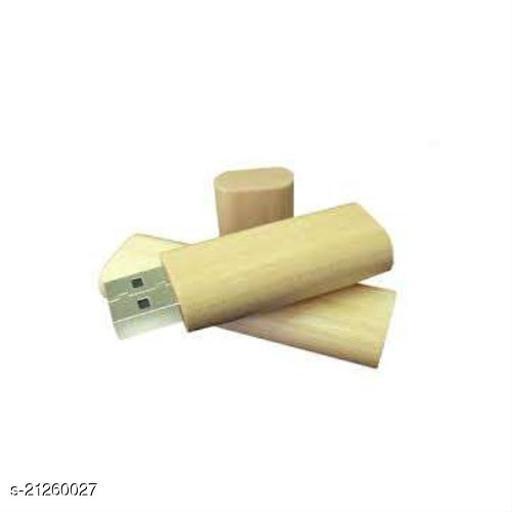 Tangy Turban_Wooden Cap_32 GB_Wood_Pendrive