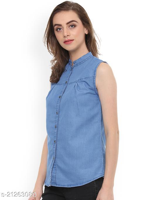 Pretty Feminine Women Shirts