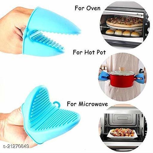 Modern Oven Gloves
