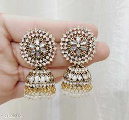 Feminine Fancy Earrings