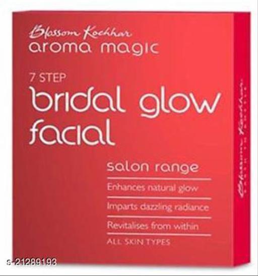 Aroma Magic Bridal Glow Facial Kit - Single Use