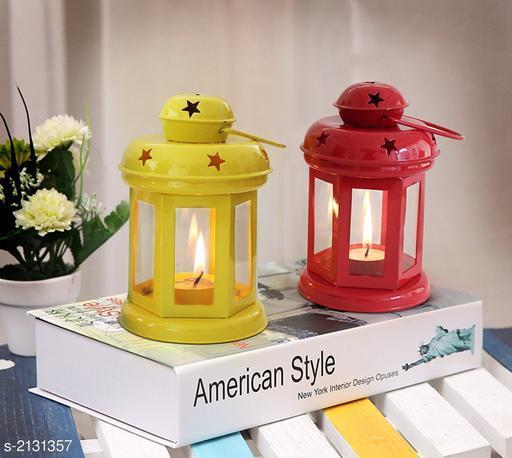 Designer Tealight Candle Holder