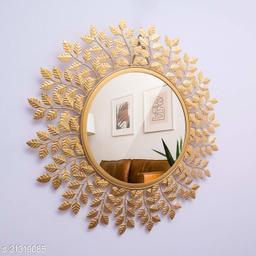 De Foresta wall décor mirror