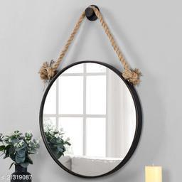 Lavabo ne casa decorative mirror