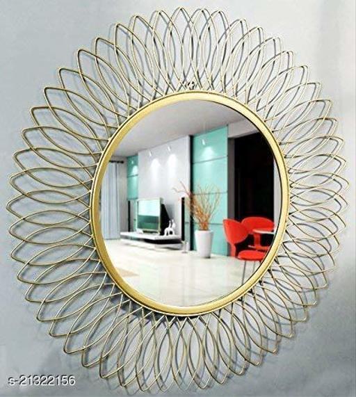 Girasolee wall décor mirror