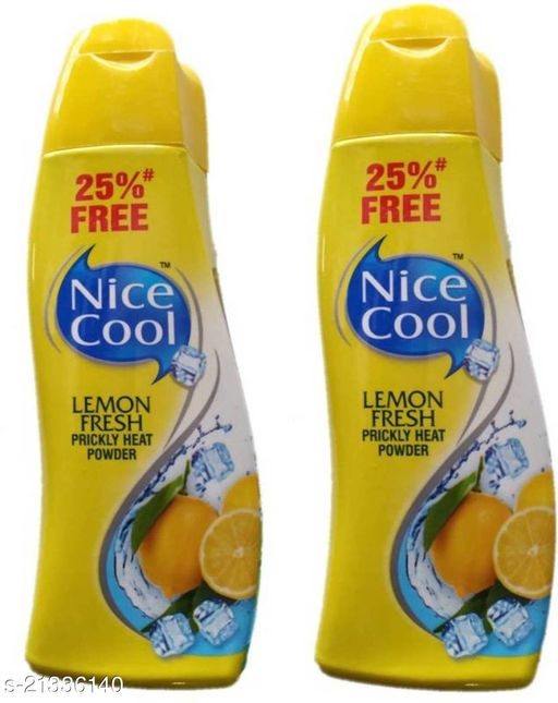 Fancy cool product