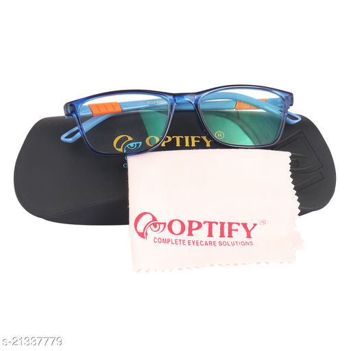 Optify® Spectical Frames for Kids  Age 5-12 Years