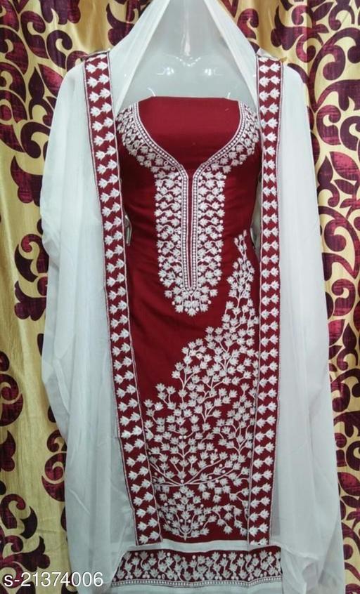Alisha Graceful Salwar Suits & Dress Materials
