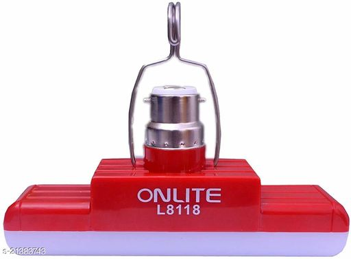 Stark Creations ONLITE L8118 Emergency Light Emergency Light - 100 Watt - 5000Mah Battery