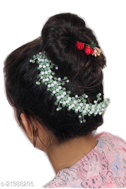 Elite Elegant Women Hair Accessories