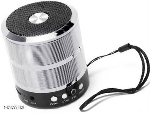 Rsfuture 887 Mini Bluetooth Speaker Superb Sound Quality
