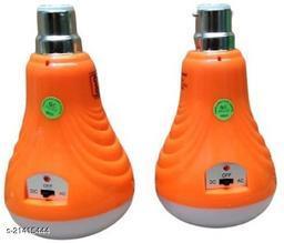 Gallery Hub mn- dp  onlite L81 Led Bulb Emergency Light Bulb Emergency Light  (Multicolor) ( pack of 2 ) - 40 Watt - 5000Mah Battery