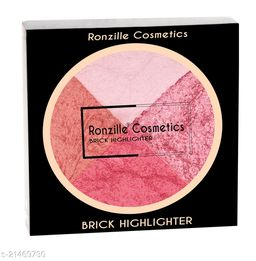 Ronzille 4 In One Brick Highlighter 04 NO