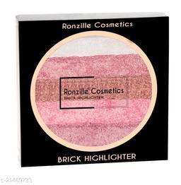 Ronzille Shimmer Brick Highlighter ( 03 NO )