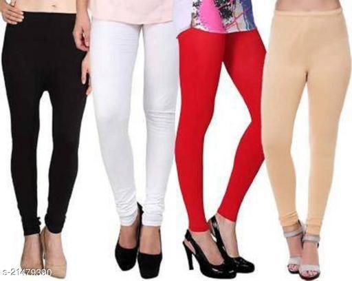 Trendy Drishya Women Leggings