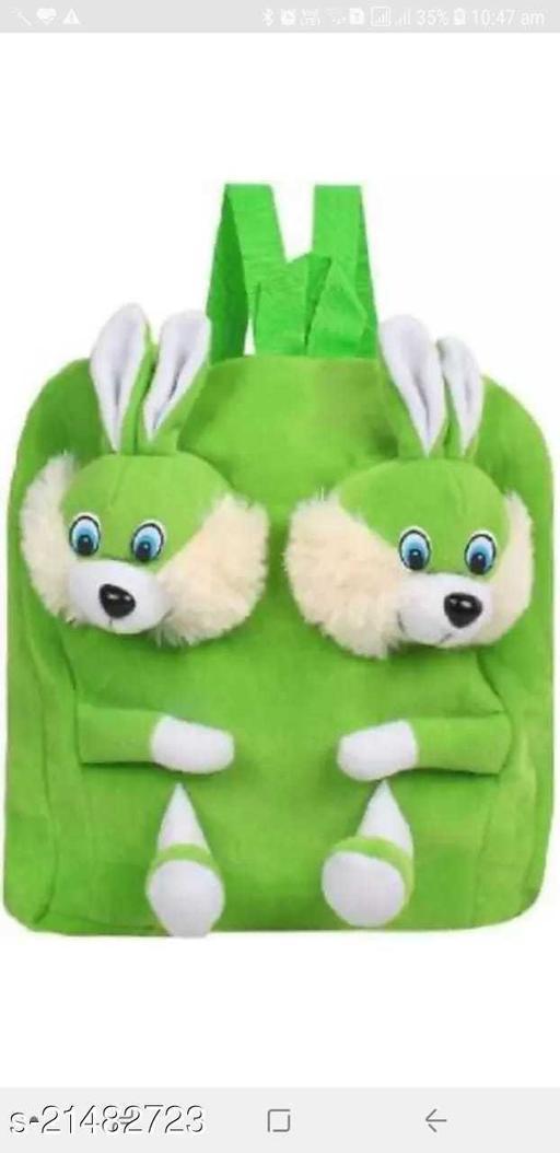 Fashionate Kids Bags & Backpacks