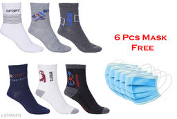 Unique Men Socks