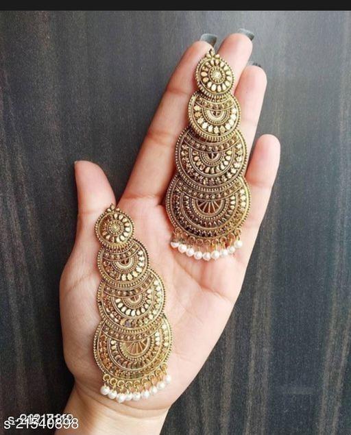 Elite Unique Earrings