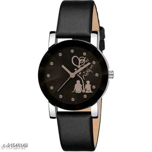 uniqe design stylish watch for Girls and womens