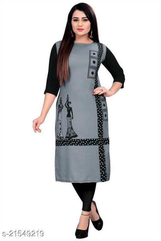 Charvi Alluring Kurtis Maha Price Drop Sale