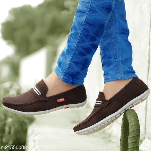 Men's Stylish Slip on Loafers shoes