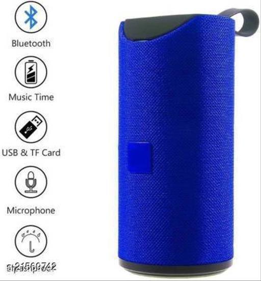 RSFuture TG-113 Portable Bluetooth Speaker