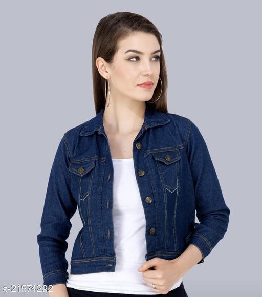 Adrika Fashionable Women Ethnic Jackets