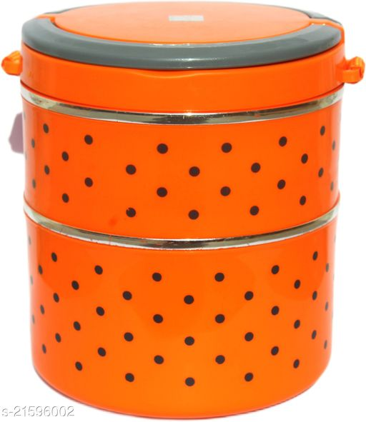 Stylo Lunch Boxes