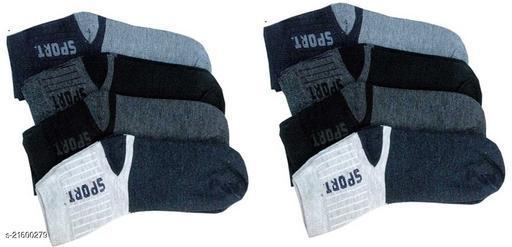 Men & Women Ankle Length sports socks