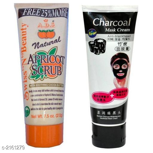 Standard Choice Face Care Premium Products
