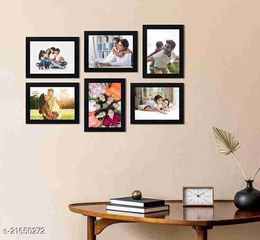 Fancy Multiple Frames