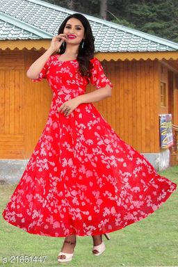 Stylish Women Gowns