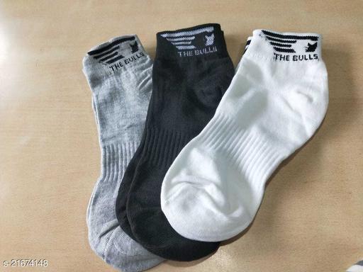Fashionable Modern Men Socks