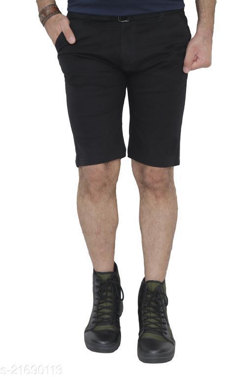 Warburg Men's Regular Fit Shorts