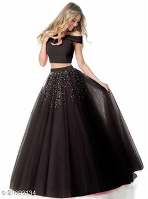 Abhisarika Fashionable Women Lehenga