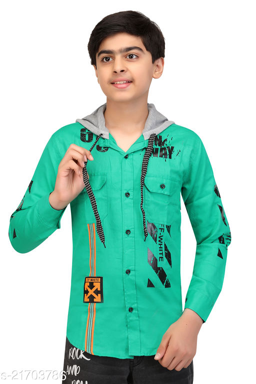 FOREVER YOUNG BOY'S JACKET