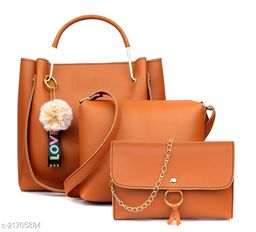 Graceful Fancy Women Messenger Bags