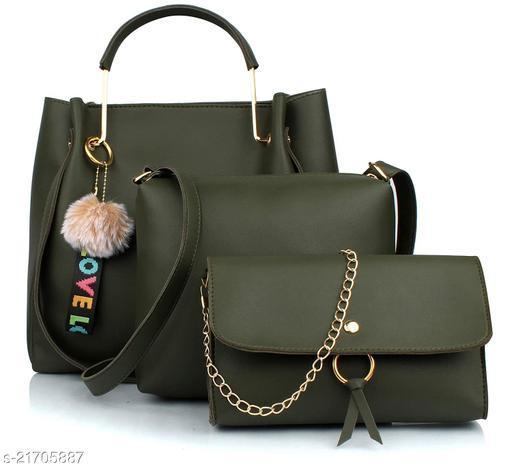 Voguish Fancy Women Messenger Bags