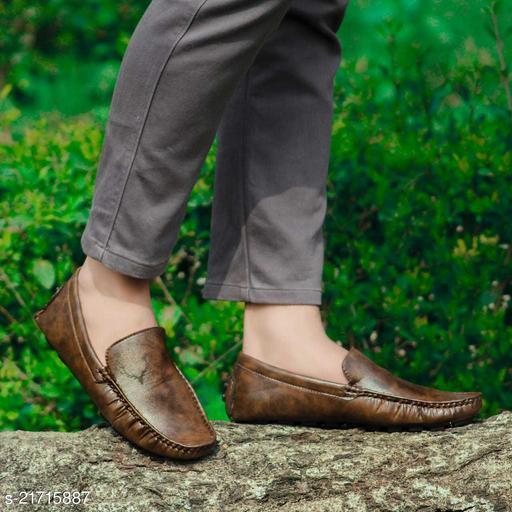 Stylish Men Loafers