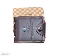 Samm & Moody Leatherette Wallets For Men