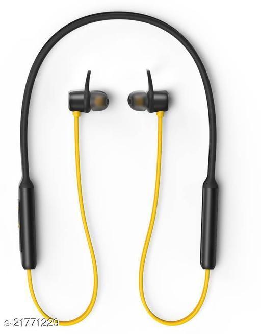 Fancy Wired Headphone