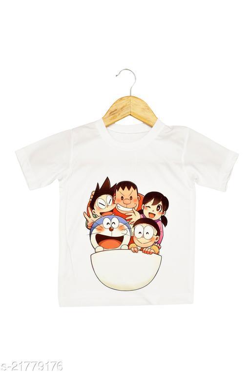 Cutiepie Elegant Boys Tshirts