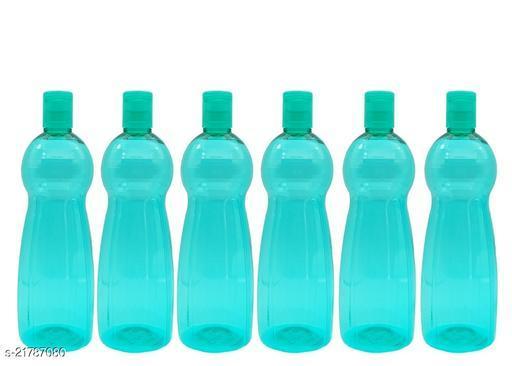 Harsh Pet 1000ml Uni-v bottle Set of 6