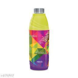 Milton Kool N Sporty 900 ML Plastic Water Bottle, Purple