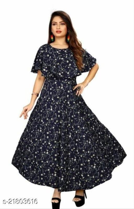 Comfy Ravishing Women Dresses