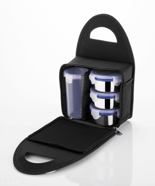 Useful Portable Tiffin Set