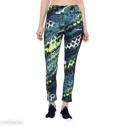 Women's Dri-fit Trackpants