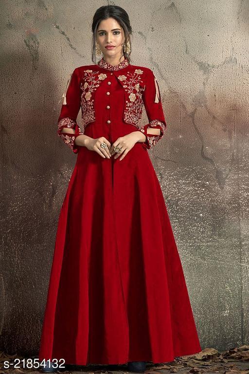Stylish Latest Women Gowns