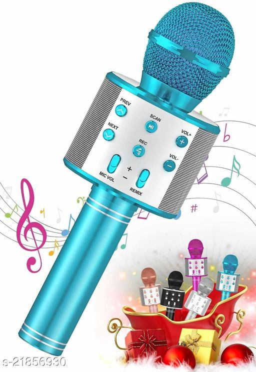 Stylish Microphone